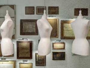 Maison Martin Margiela abre loja em São Francisco que tem até galeria de arte