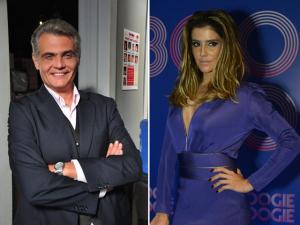Deborah Secco, casada com Tarcísio Filho e mãe de modelo na TV
