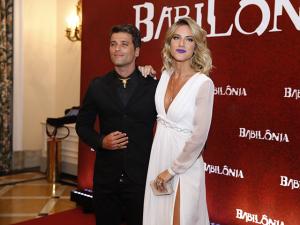 Com novo personagem, Bruno Gagliasso diz que não é contra prostituição