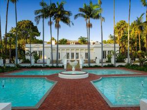 A mansão em que Al Pacino gravou o clássico Scarface está à venda