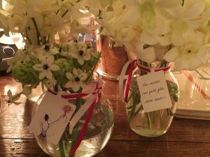 Os detalhes do casamento incrível de Samira e Guilherme Leal