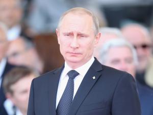 Putin faz manobra com medo de novas sanções dos Estados Unidos