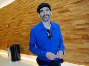 Renato De Cara adianta as novidades da Galeria Mezanino