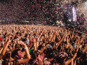 Cinco bandas que irão surpreender o Palco AXE no Lollapalooza