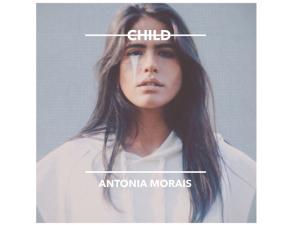 Antonia Morais lança novo single inspirado na própria infância