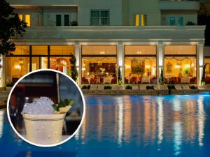 Copacabana Palace arma noite especial no restaurante Cipriani