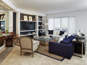 Andrea Teixeira e Fernanda Negrelli assinam apartamento em Miami