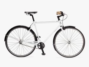 Pensando nos ciclistas, Shinola lança sua primeira bike de alta performance