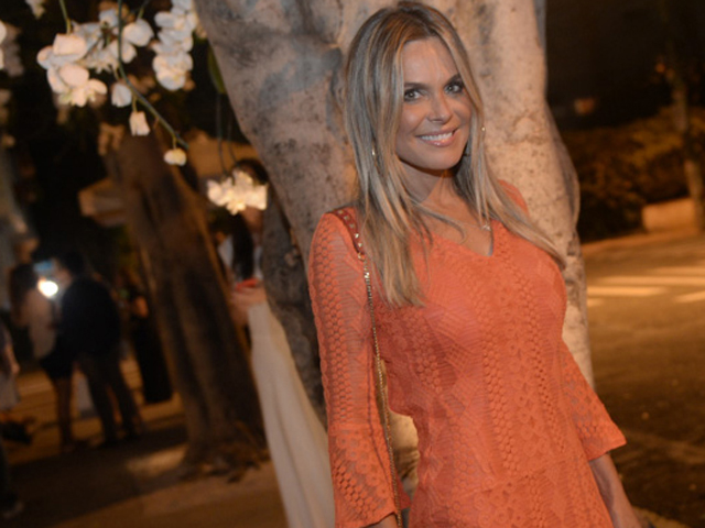 Fernanda Barbosa comanda a lista da    Créditos: Bruna Guerra