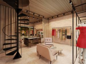 Lolitta inaugura nova Flagship Store no Iguatemi São Paulo. Quando?