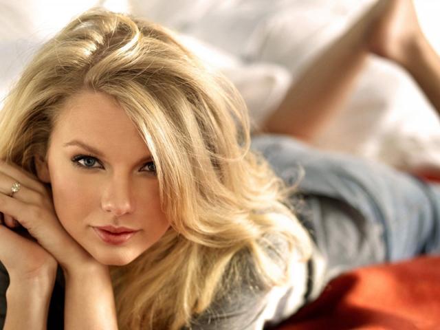 Taylor Swift cansou de ser sexy || Crédito: Divulgação