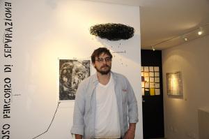 Marcelo Stefanovicz abre individual no GRIS Escritório de Arte em SP