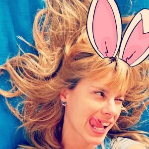 Invasão dentuça: os coelhos dominaram o Instagram neste feriado!