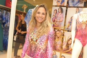 Cia. Marítima lança coleção especial de Dia das Mães no JK Iguatemi