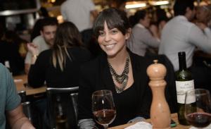 Glamurettes curtem a quarta nas mesas do restaurante Spot