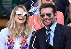 Mimimi teria colocado fim no namoro de Bradley Cooper com Suki Waterhouse