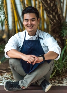 Tadashi Shiraishi, ex-Nobu, faz temporada no restaurante Satay