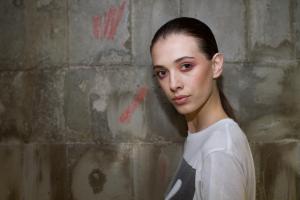 Alexandre Herchcovitch desfila sua coleção feminina no Instituto Tomie Ohtake