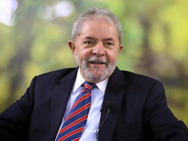 O ex-presidente Lula||Créditos:  Ricardo Stuckert/Instituto Lula