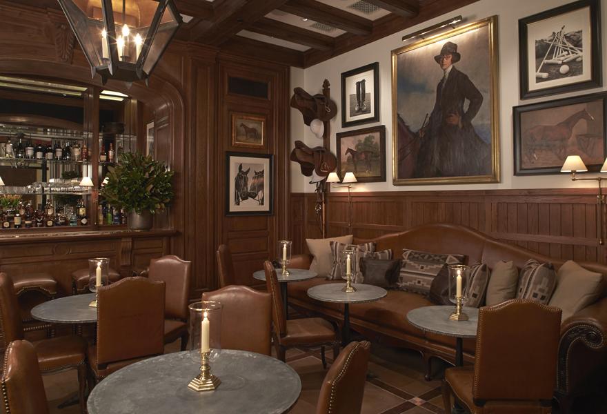Loja de luxo da Ralph Lauren no Brasil tem 850 m² e bar interno ... 314251341f4