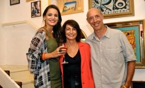 Sabe quem é o sócio de Renata Vanzetto em novo projeto no Itaim?