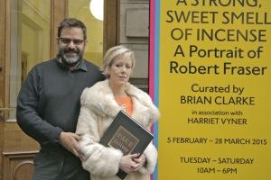 Alberto Renault vai a Londres conhecer a vida de Elizabeth Esteve