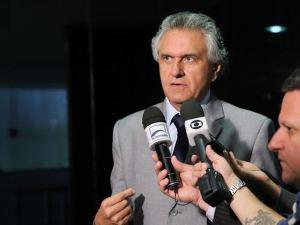 Ronaldo Caiado quer ser presidente do Brasil. Glamurama conta!