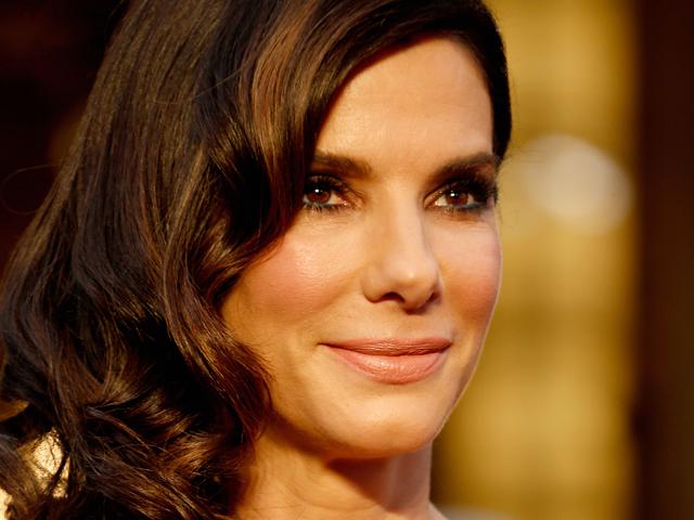 Sandra Bullock, a mais bonita do mundo || Créditos: Jeff Vespa/Getty Images