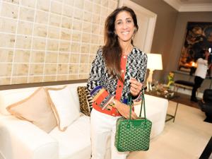Beatriz Yunes Guarita agita viagem artsy para Havana