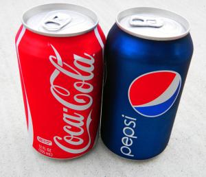 Pepsi toma lugar da Coca-Cola como patrocinadora oficial da NBA