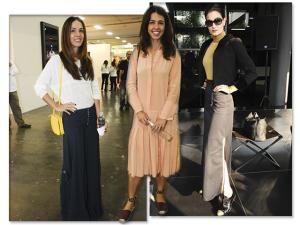 Alerta fashion! O estilo das culturettes que circularam pela SP-Arte