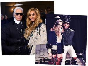 Chanel desfila coleção Métiers d'Art em NY com estrelas mil e muita pompa