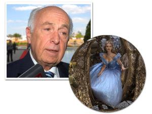 Ex-ministro Bresser Pereira virou fã do filme Cinderella. Entenda