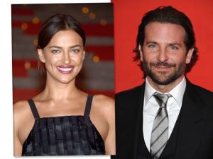 Amor no ar… Irina Shayk e Bradley Cooper podem estar juntos!