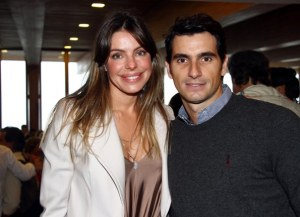 Daniella Cicarelli e Frederico Schiliró não formam mais um casal