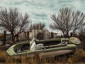SP-Arte terá imagens de Marfa, no Texas, por Pico Garcez