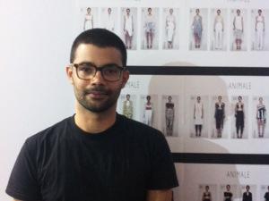 Vitorino Campos combina tecnologia com artesanato em nova coleção da Animale