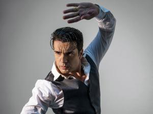 Jarbas Homem de Mello interpreta García Lorca e Charles Chaplin