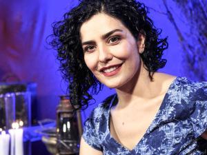 """Letícia Sabatella queria estar em """"Babilônia"""" e se permite sentir inveja"""