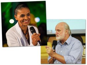 Rede, de Marina Silva, deve lançar candidato a prefeito de SP. Quem?