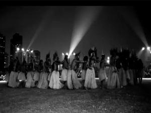 A festa de Patrícia Bonaldi e a pajelança da Cavalera em SP. Play!
