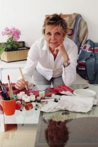 Designer Francesca Levi Tonolli desembarca em SP no fim do mês