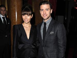 Nasceu o primeiro filho de Jessica Biel e Justin Timberlake