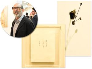 Lá em Casa: duas escolhas de Isay Weinfeld na SP-Arte