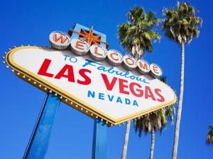 Criadora de placa icônica de Las Vegas morre aos 91 anos