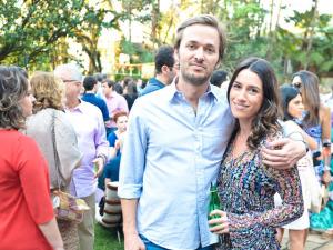 Luna Nigro e André Perosa estão grávidos. Vem saber mais!