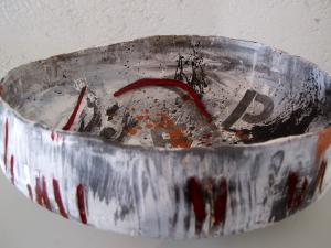 Casa Mauro Freire vai expor cerâmicas da artista Malu Serra
