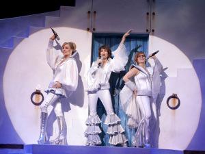 """Depois de quase 15 anos, chega ao fim o musical """"Mamma Mia!"""""""