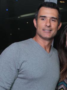 Marcos Pasquim confessa frustração por não ser mais gay em novela