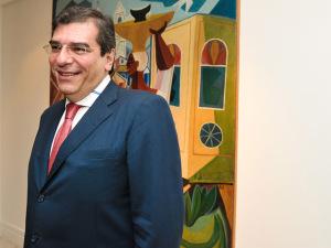 Luiz Flávio D'urso vive dias difíceis com Lava Jato e acidente